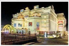 The celebration mall.Udaipur