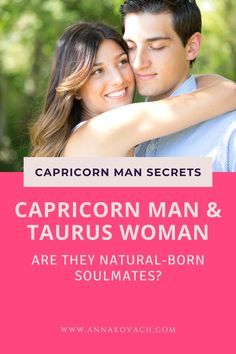 It's no secret that the Capricorn man and Taurus woman are a really fantastic marriage. They're great sexually, great for marriage, and just in general, a magical relationship. They truly understand each other on a deep level that others may not get. Keep reading for more inspiring information about these two. #zodiac #sign #horoscope #sun #astrology #love #relationships #dating #capricorn #man #guy #in_love #facts #taurus #lady #woman #in_bed #compatible #commit #match #soulmate… Capricorn Man, Taurus Woman, Love Astrology, Moving In Together, Love Can, Beautiful Couple, How To Do Yoga, Vulnerability, Horoscope