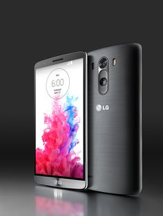 Enter for a chance to win* the 4.5 star rated LG G3 phone! #giveaways