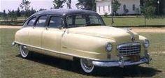 1949 Nash Ambassador Super