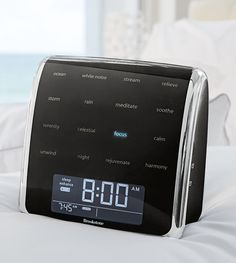 Catch even more ZZZs with Tranquil Moments® Advanced Sleep Sounds. $169.99