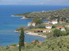 Kalamos, Greece