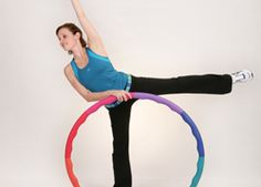Hula Hoops for Workouts