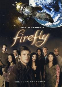 "Sci-Fi Summer Television We Love to Watch: Joss Whedon's Firefly & Serenity by Ryan Donovan - There is no discussion about science fiction television without talking about Firefly. This was the brainchild of Joss Whedon, the man who created Buffy the Vampire Slayer, spinoff Angel, and more recently Dollhouse. Following nine people on a small spaceship on the outskirts of civilization, it was essentially what Star Trek was originally intended to be: ""cowboys in space."""