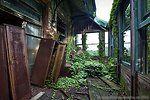 Abandoned Ocean Vista Hospital