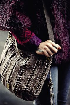 Accessories, Autumn 2012