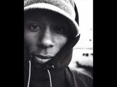 Beauty in the Dark (Groove with You) - Mos Def. No video, just the song. It's better if you close your eyes anyway.