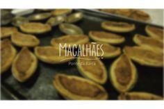 Magalhães ··· Magellan's boat Pastelaria Liz - Ponte da Barca, Portugal