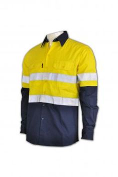 industrial uniform suppliers