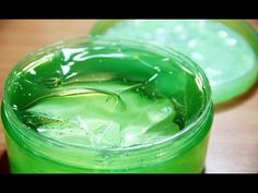 Prepara Esto AHORA MISMO! Eficaz Gel Elimina Arrugas Manchas Estrías y Quemaduras