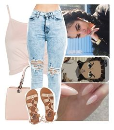 """""""you done kept the truth from the day that you met me."""" by lamamig ❤ liked on Polyvore featuring Givenchy, Topshop, MICHAEL Michael Kors and Billabong"""