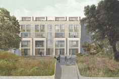 Thurlow Park   Architects London   John Smart Architects