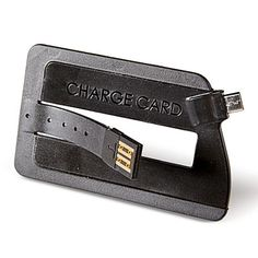 Wallet-Size USB Charger - Christmas Gifts for Him - Southern Living