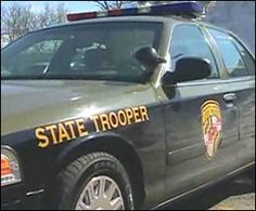State Police are investigating after a trooper was involved in an accident on the Eastern Shore. The trooper and the driver of the other vehicle were taken to Shock Trauma.