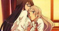The 15 Most Underrated Romance Anime You Should Check Out Funny Romance, Romance Anime, High School Romance, Feeling Betrayed, Good Anime Series, Sad Movies, Yuri Anime, Laughing And Crying, Popular Anime