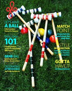 Outdoor Games For All Ages - Outdoor games for all ages include the classic backyard games like croquet, horseshoes and a host of other games for summer fun! Outdoor Games For Kids, Outdoor Fun, Outdoor Activities, Fun Activities, Wedding Reception Games, Wedding Ideas, Croquet Party, Event Ideas, Party Ideas