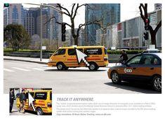 On Car Advertising