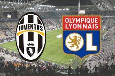 Juventus-Lione cronaca in tempo reale le probabili formazioni