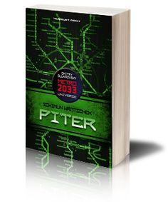 Piter: Metro 2033 Universe - Libro (Romanzo)