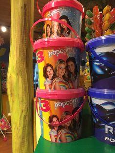 k3 popcorn