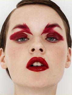 Trendy Make-up Fotografie Fotoshootings Ideen Makeup Inspo, Makeup Art, Makeup Inspiration, Beauty Makeup, Eye Makeup, Hair Makeup, Makeup Ideas, Makeup Style, Body Makeup