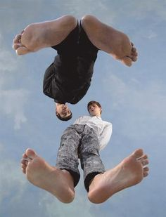 perspectiva de suelo, perspectiva cielo - Fucking Young! #9 Dior Homme by Filip&Kito
