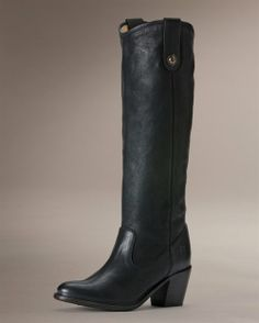 Frye boots...the one I've been searching for!