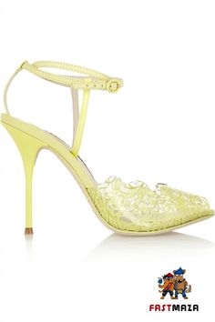 reputable site c94a7 a17c3 Luxury Women Footwear Collection 2014-2015   Fashion Weeks - Wedding Wears  - Poetry -