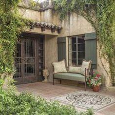 Front Entry Redo - Phoenix Home & Garden