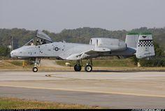 Fairchild A-10C Thunderbolt II - USA - Air Force | Aviation Photo #1617563 | Airliners.net