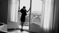 Step into Carine Roitfeld's World — Complete with Views of Her Apartment — in a New Barneys Video