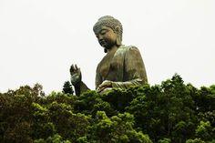 Hong Kong. Amazing HK! #hongkong #amazinghongkong Hong Kong, Buddha, Statue, Amazing, Sculptures, Sculpture