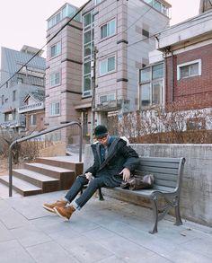 겨울엔 뻥튀기  #김데일리 -                #kimnamjoon #namjoon #rm #bts #bangtanboys #shy #army #loveyourself #aesthetic #kpop