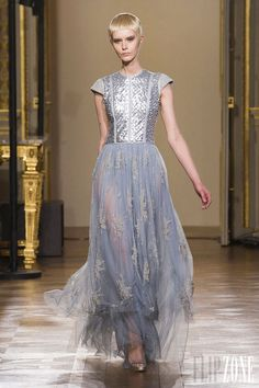 Oscar Carvallo - Couture - Spring-summer 2013