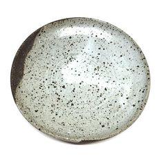 Andrei Davidoff -  Stoneware Plate - SHOP@Craft
