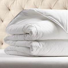 Hotel Luxury Collection - 'Deluxe' Autumn/Winter Hotel Duvets/Doonas from;