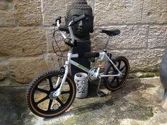 Raleigh Burner, Bicycle, Motorcycle, Vehicles, Cars, Bike, Bicycle Kick, Bicycles, Motorcycles