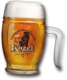 Kozel beer in Prague Beer 101, Beers Of The World, Czech Recipes, Prague Czech Republic, My Heritage, Best Beer, Craft Beer, Brewery, Life Is Good
