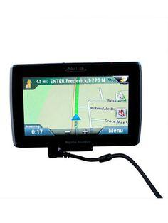 17. Handheld GPS