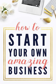 Starting a small business does not have to be hard! In this comprehensive guide, we'll go from coming up with a small business idea all the way to business registration and profit! Starting a small business has never been easier. Home Party Business, Craft Business, Home Based Business, Creative Business, Business Tips, Online Business, Business Motivation, Business Meme, Business Leaders