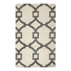 Home Decorators Collection Sawyer Beige/Grey 8 ft. x 11 ft. Area Rug 1605440270 at The Home Depot - Mobile