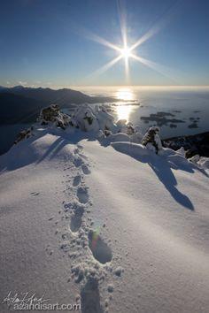 Verstovia @ A.Andis – Art and Photograpy Alaska Travel, Spaces, Mountains, Nature, Photography, Sun, Naturaleza, Photograph, Fotografie