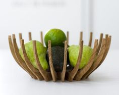 designtraveller: Skagerak fruit bowl