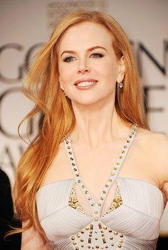 Grace Kelly <~ Nicole Kidman