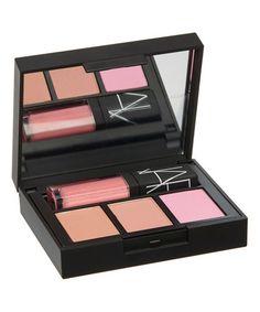 Love this Narcissist Blush Contour & Lip Palette on #zulily! #zulilyfinds