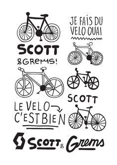 Scott & Grems