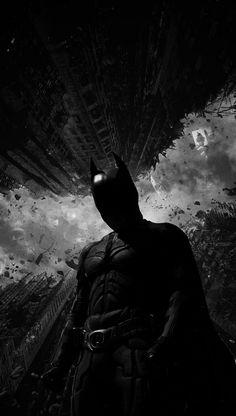 Black Batman Falling Snow Android Wallpaper free download 600×1058 Batman Android Wallpapers (31 Wallpapers)   Adorable Wallpapers
