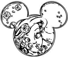 Cricut Stencils, Cricut Vinyl, Stencil Printing, Disney Silhouettes, Cricut Craft Room, Art Corner, Cricut Tutorials, Silhouette Cameo Projects, Disney Diy