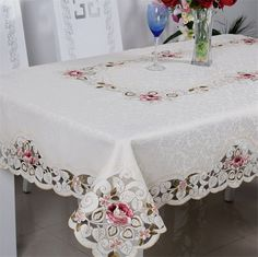Cheap Tablecloth Manufacturer, Buy Quality Tablecloth Oval Directly From  China Tablecloth Blue Suppliers: Europe
