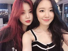 Criss Hallyu: (G)I-DLE (#(여자)아이들) : Selfies 112 Extended Play, Kpop Girl Groups, Korean Girl Groups, Wholesome Pictures, Zayn Malik Photos, Soyeon, Jung Yunho, Soo Jin, Kpop Guys